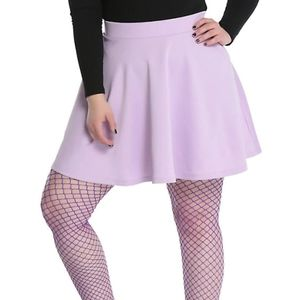 Hot topic plus size circle skirt